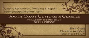 South Coast Customs and Classics
